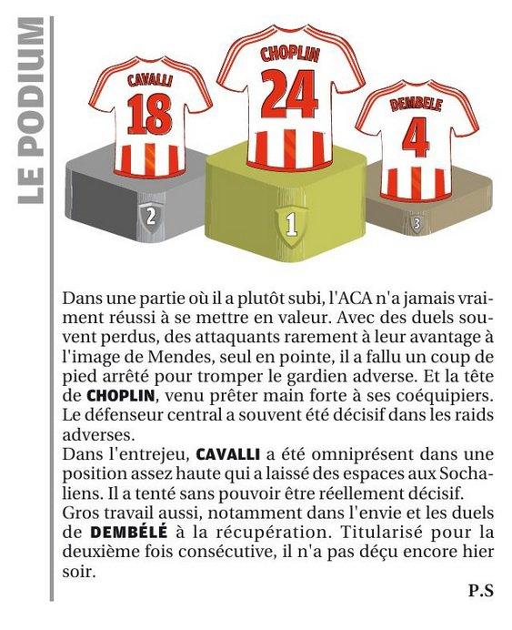 2018 Ligue 2 J03 AJACCIO SOCHAUX 2-3, le 10/08/2018