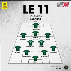 2018 Ligue 1 J03 AMIENS REIMS 4-1, le live, le 25/08/2018