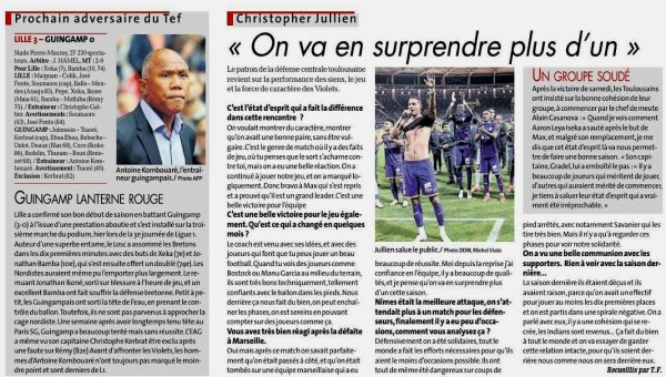 2018 Ligue 1 J03 TOULOUSE NÎMES 1-0, le 25/08/2018