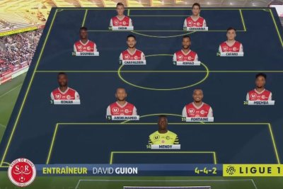 2018 Ligue 1 J04 REIMS MONTPELLIER 0-1, le live, le 01/09/2018