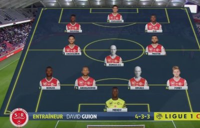 2018 Ligue 1 J06 REIMS DIJON 0-0, le live, le 22/09/2018