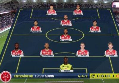 2018 Ligue 1 J08 REIMS BORDEAUX 0-0, le live, le 29/09/2018