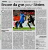 2018 Ligue 2 J10 LE HAVRE BEZIERS 2-3, le 05/10/2018