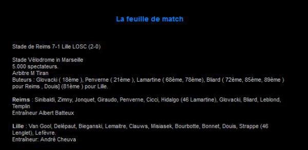 2018 Ligue 1 J17 LILLE REIMS, l'avant match, le 09/12/2018