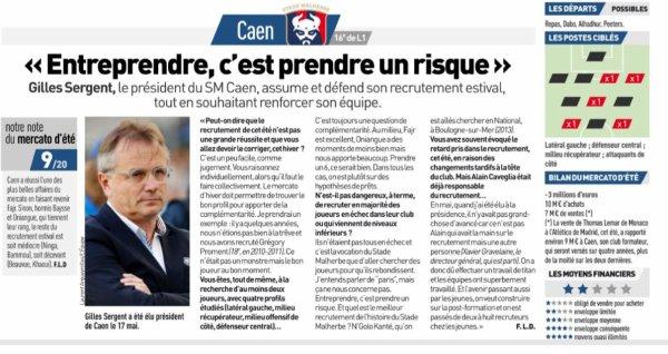 2018 Ligue 1 J19 REIMS CAEN , l'avant match, le 22/12/2018