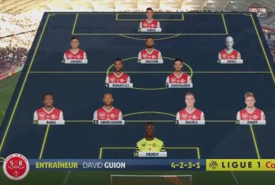 2018 Ligue 1 J35 REIMS NÎMES 0-3, le live, le 04/05/2019