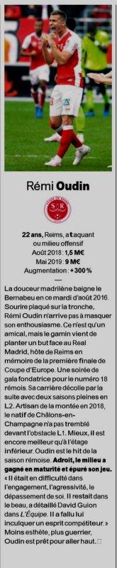 2018 Ligue 1 J36 CAEN REIMS 3-2, les + du blog, le 12/05/2019