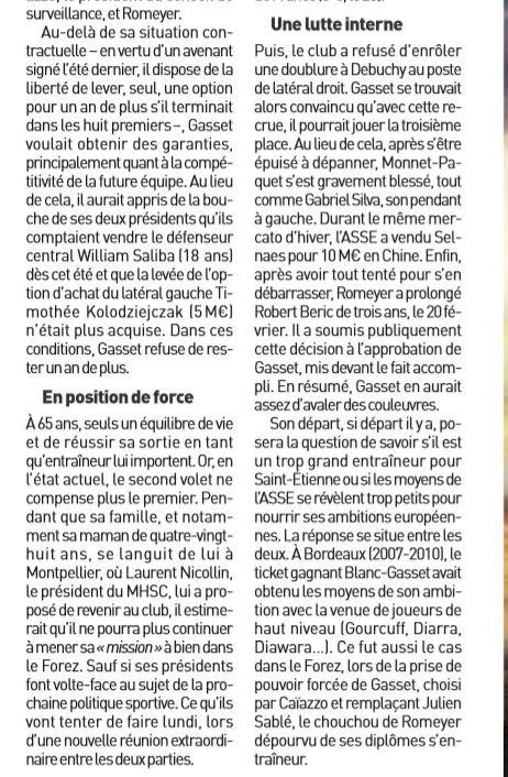 2018 Ligue 1 J37 SAINT-ETIENNE NICE , le 18/05/2019