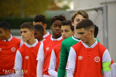 2019 U15 CHAMPIONNAT GRAND EST ORANGE, le 23/11/2019