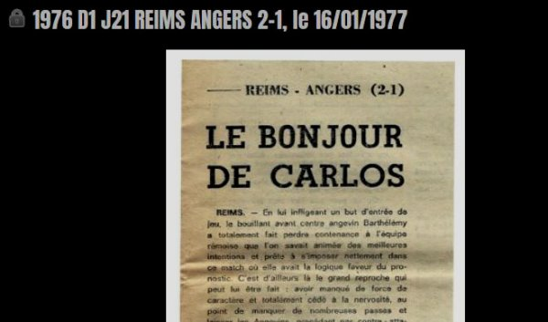2019 Ligue 1 J13 REIMS ANGERS, l'avant match, le 09/11/2019