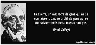 Paul Valéry 🌍tout dit