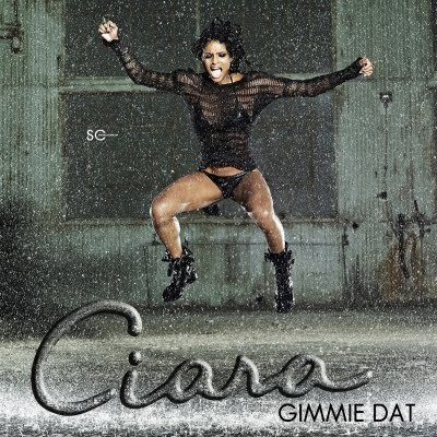 "Le single ""Gimmie Dat"" maintenant disponible"