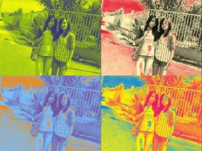 My sisters <3 <3