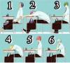 Votre position en cours ^^ moi c le 4 et le 6