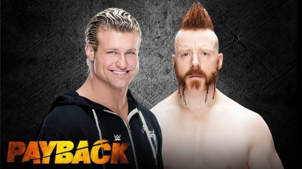 WWE PPV Payback 2015