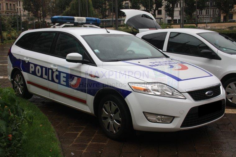 Journ e s curit int rieur 2012 rouen 76 j 39 ai pas for Gendarmerie interieur