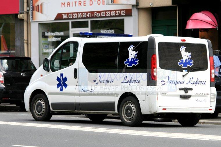 assu atsu ambulances pierre marie jacques lefevres saint lo 50 j 39 ai pas choisi d 39 tre. Black Bedroom Furniture Sets. Home Design Ideas