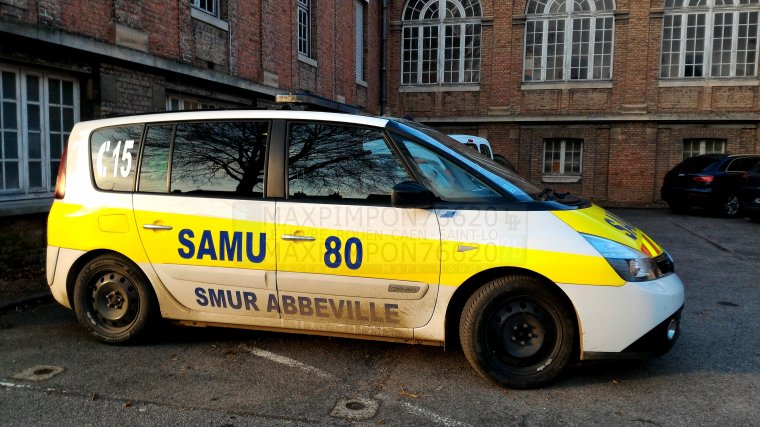ABBEVILLE (80)