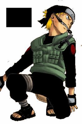 Naruto akkipuden l 39 art est vou a une existence rapide - Image de naruto akkipuden ...
