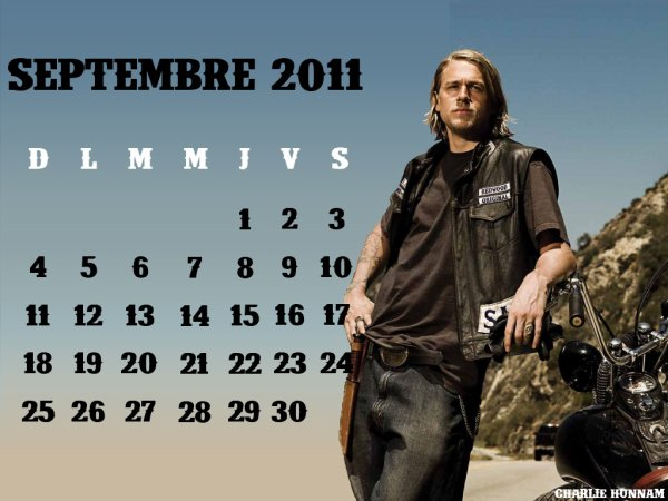 Mr.Septembre