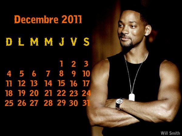 Mr.Decembre