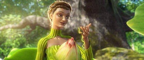 "EPIC : Première image de ""Queen Tara"""