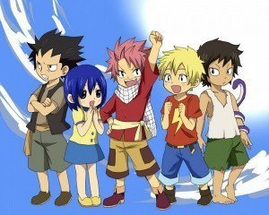 Dragon Slayer <3 !