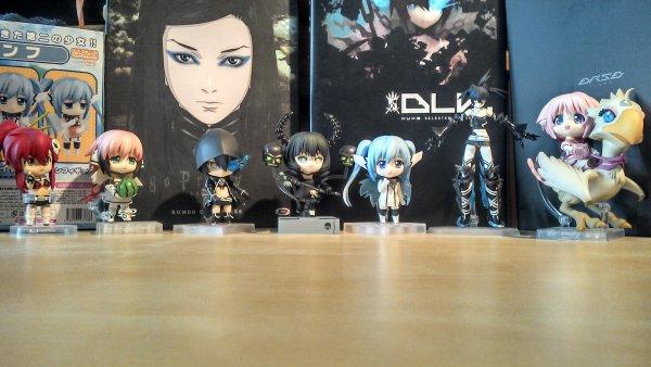 Figurines :)