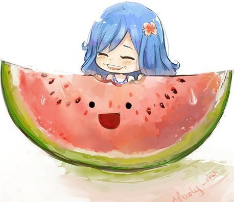 Fairy Tail kawaii !