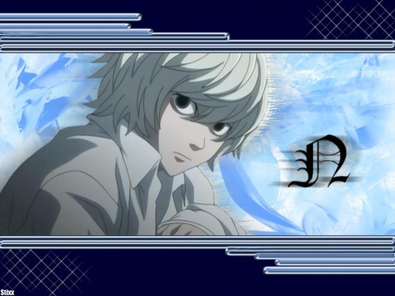 Death note !