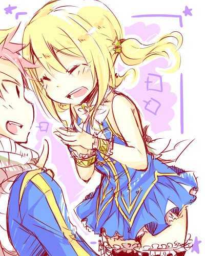 Nalu~ ! ♥