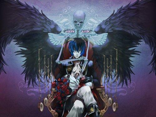 Halloween ! Deuxième partie : Vocaloid !!