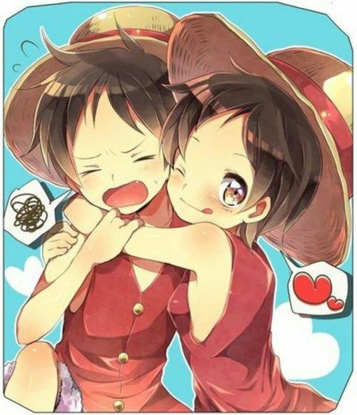 Images de Mangas  ♥