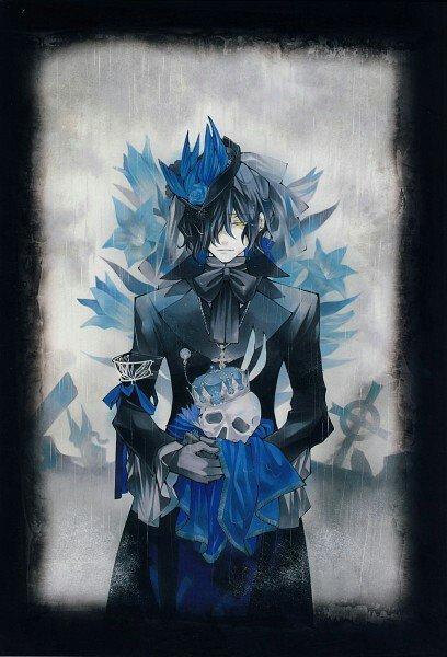 Images Pandora Hearts ❤