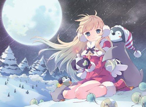 Joyeux Noël ! Mangas ❤ #3