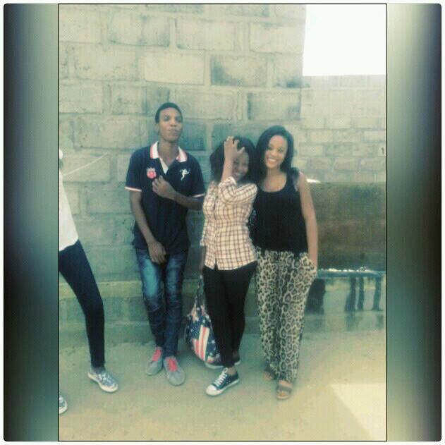 Leriche Sambou