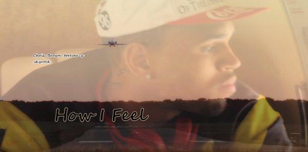 ► How I Feel et Real Hip Hop Shit #4  . Les Clips enfin dévoilés ♥