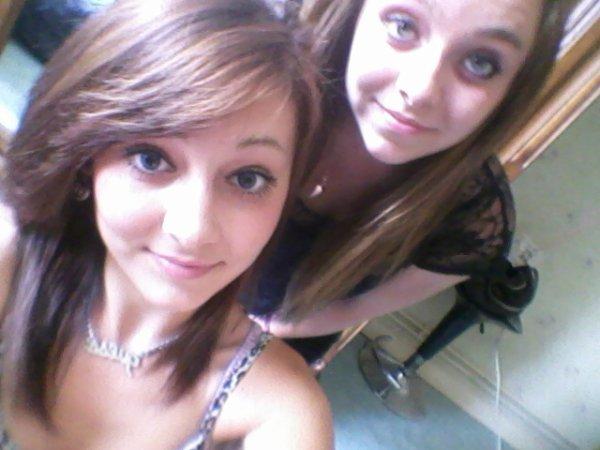 Alisone Ma meilleure amie♥♥!