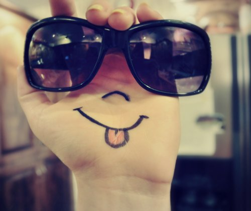 Photo de moi!!