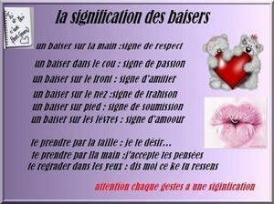 Significations...