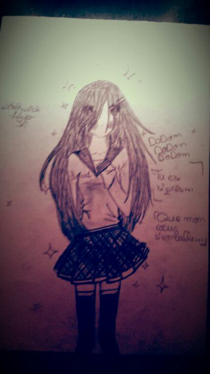 Dessin By Mishi! ☆