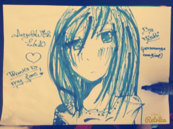 Dessin By Mishi!☆