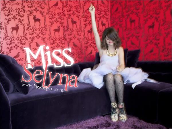 * Bienvenue On www.MissSelyna.skyblog/.*