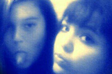 Maèva <3 Kiss.