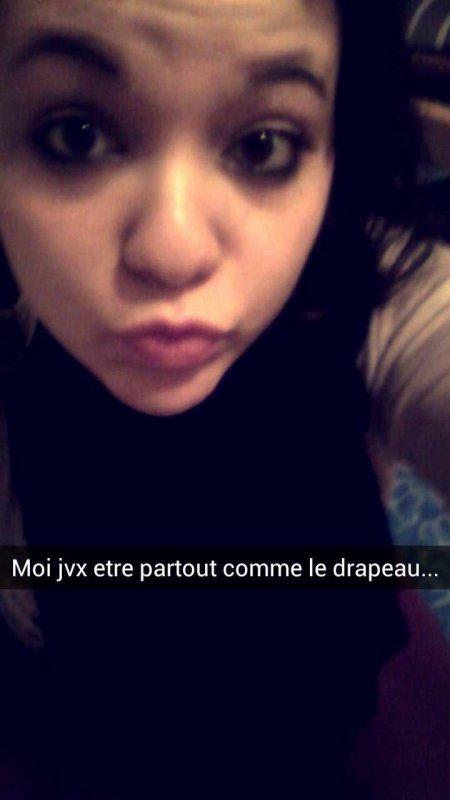 Snapchat : chaouia3869