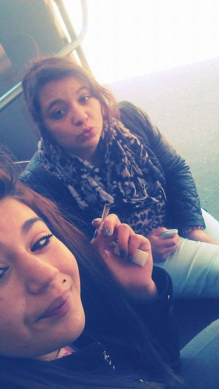 Alicia ♥ la soeur sur.