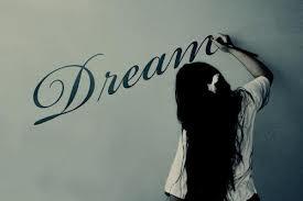 On rêve tous mais surement pas de la même chose.