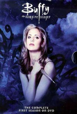 Saison 1 de Buffy contre les vampires