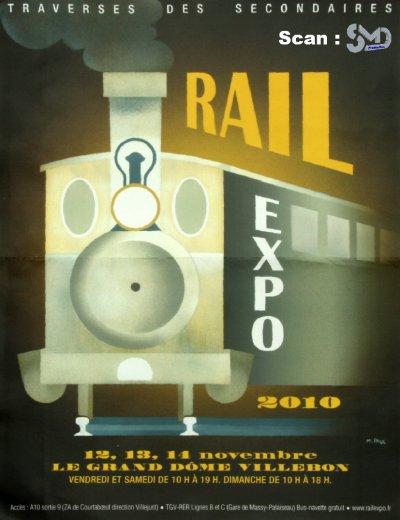Rail Expo 2010