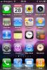 Nouveau thème iPhone